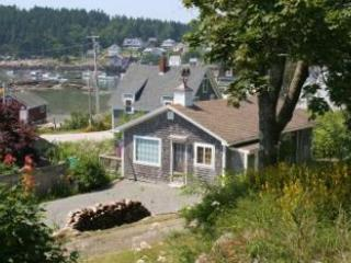 Vacation Rental in DownEast and Acadia Maine