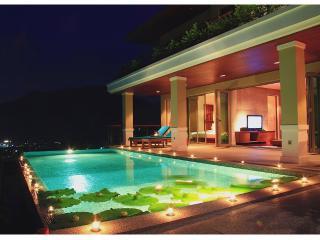 VILLA TANTAWAN 3BR - Kamala vacation rentals