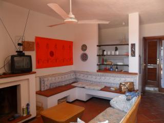 casa A POMONTE isola d'elba - Marina Di Campo vacation rentals