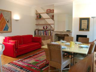 Saint Germain 2 bedroom 2 bathroom (2843) - Ile-de-France (Paris Region) vacation rentals
