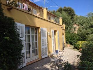 Les terrasses de Sylvabelle - La Croix-Valmer vacation rentals