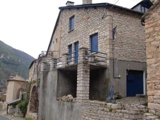 maison de village - Sainte-Enimie vacation rentals
