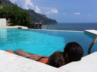 Nido - Offer from August 30th to September 4th - Ravello vacation rentals