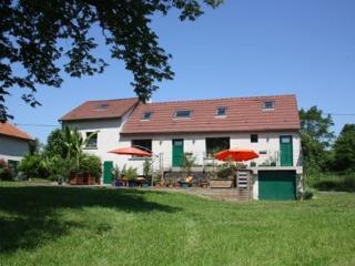 GITE DE L'ANDOUETTE - Puy-Guillaume vacation rentals