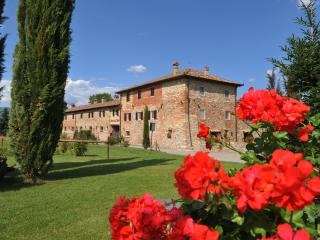 Country House Torre del Guado-apt GELSO - Sansepolcro vacation rentals