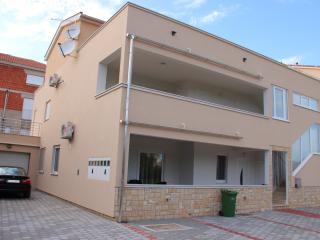 Spacious apartment with terrace / balcony - Sukosan vacation rentals