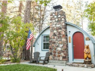 Big Bear Quonset Lodge - Big Bear City vacation rentals