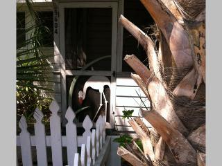 Flamingo House: 1BR Elderly-Friendly Steps From Beach - Anna Maria vacation rentals
