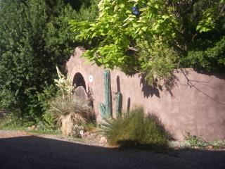 Private casita on working organic farm. - Cedaredge vacation rentals