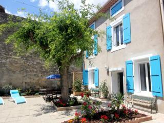 La Vigne de Villiers - Nissan-lez-Enserune vacation rentals