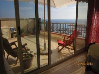 Appartamento panoramico con vista sul mare - Sciacca vacation rentals