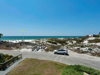 BEACHSIDE VILLAS 621 - Santa Rosa Beach vacation rentals
