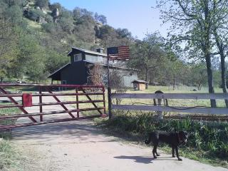 THE BARN at the Holland Ranch - Springville vacation rentals