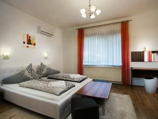 Bathory Apartments - Hajduszoboszlo vacation rentals