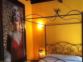 Casa Marilyn - Rhodes - Old Town - Rhodes Town vacation rentals