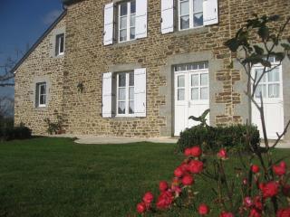 Les Hortensias - Ducey vacation rentals