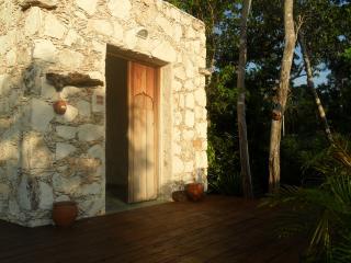 Tulum romantic getaway - Tulum vacation rentals
