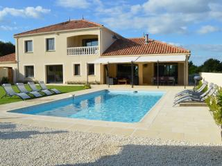 Luxury Vendee Villa - La Caillere vacation rentals