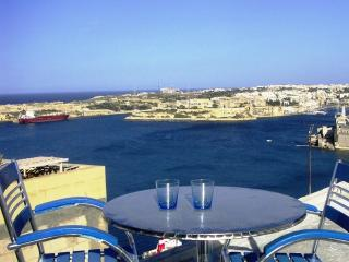 Panoramic duplex penthouse - Valletta vacation rentals