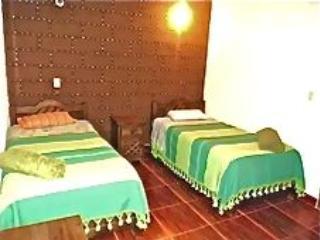 Colonial 2 bedroom Apartment close to  fruit Market - San Cristobal de las Casas vacation rentals