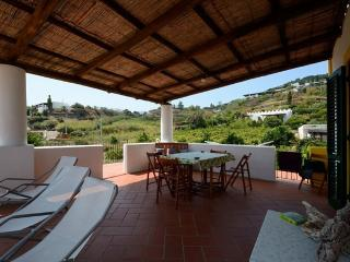 Villa Giulia Salina - Salina vacation rentals