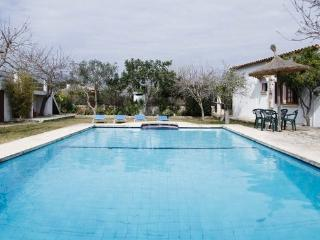 Villa with pool Can Serra - Pollenca vacation rentals