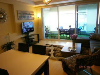 Modern Antalya apartment - Antalya vacation rentals