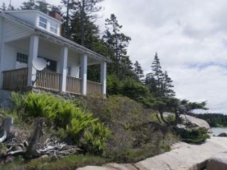 Ocean Bluff - Western Maine vacation rentals