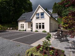 Claymore Apartment - Pitlochry vacation rentals