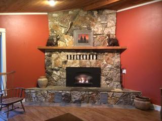 Happy Hollow River Retreat - Netarts vacation rentals