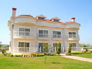 Golf Village Twin - Bogazkent vacation rentals