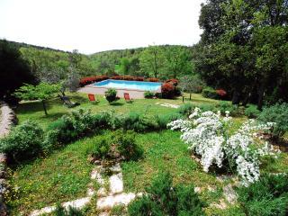Borgo dei Fondi - Siena vacation rentals