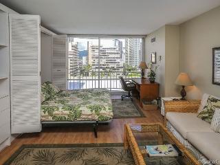 Ilikai Marina, Condo 1189 - Oahu vacation rentals