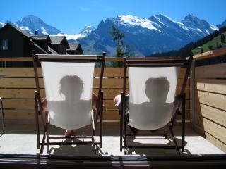 Chalet Oberdorf, Murren - Mürren vacation rentals