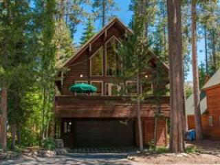 Fawn - Soda Springs vacation rentals