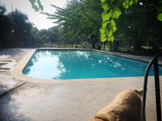 Private pool Marshside.Perfect for Christmas - Charleston vacation rentals