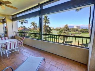 Kaanapali Royal #M202 2/2GrdVw - Kaanapali vacation rentals