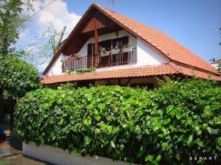 Villa Afroditi - Kalamaria vacation rentals