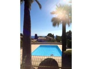 Studio proche mer avec terrasse, vue  et parking - La Ciotat vacation rentals