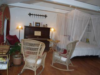 The Shangri-la Inn at Gaia's Farm & Gardens - Loveland vacation rentals