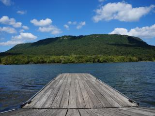 CHATTANOOGA  CARVER YACHT / Tennessee River Gorge - Chattanooga vacation rentals