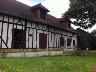Ste marthe Normandie - Conches-en-Ouche vacation rentals