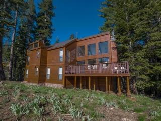 Kirkwood Resort Ski Cabin #97 ~ RA1497 - Bear Valley vacation rentals