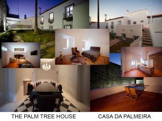 THE PALM TREE HOUSE - CASA DA PALMEIRA - Serpa vacation rentals