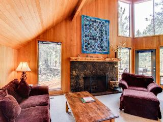 3BR home for 8 w/resort attractions; deck - Black Butte Ranch vacation rentals