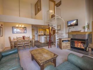 The Lodge 302 ~ RA6837 - Kirkwood vacation rentals