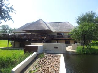 House In Blyde Wildlife Estate 130 - Hoedspruit vacation rentals