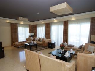 4 bed villa inside 5 stars hotel - Sharm El Sheikh vacation rentals