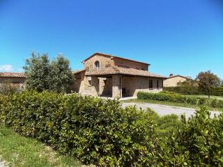 Casale Mandriola - Lajatico vacation rentals