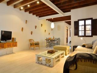 Palma Old Town loft for 4 pax - Palma de Mallorca vacation rentals